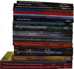 Click on the image to request free books for promotional use