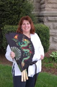 Rev. Shauna Hyde