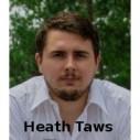 Heath Taws