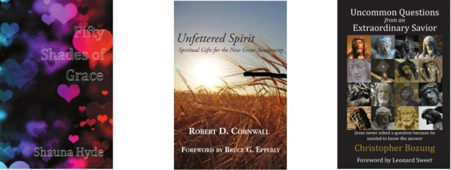 50 Shades Unfettered Spirit Uncommon Questions