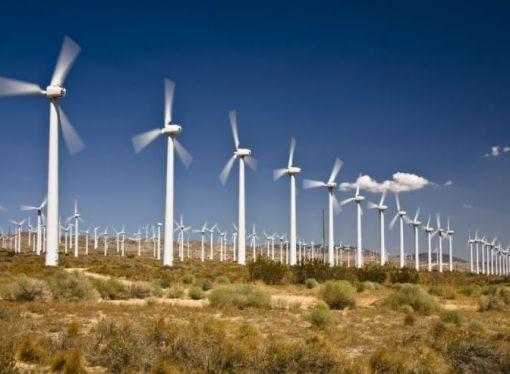 Ovo je najveća vjetroelektrana na svijetu
