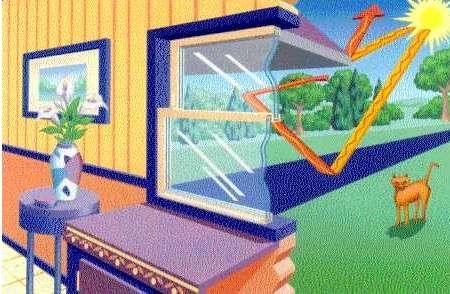 Osnovne mjere efikasnog korištenja energije u ljetnim mjesecima