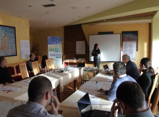 Prijavite se na četverodnevni trening 'Osnove energetske efikasnosti u industriji'