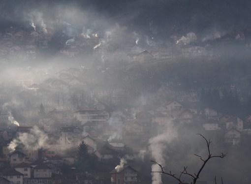 Ambasador Švedske: BiH mora pokazati snažnu posvećenost pitanju kvalitete zraka