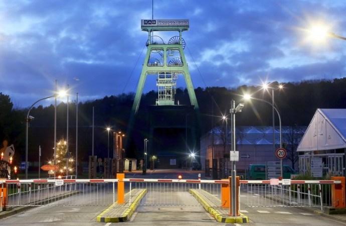 Njemačka zatvara dva posljednja rudnika mrkog uglja