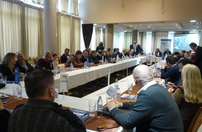 Okrugli stol o razvojnim šansama ZDK u sektoru energetike i metaloprerade