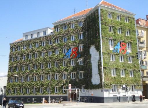 Kako se Beč bori sa posljedicama klimatskih promjena