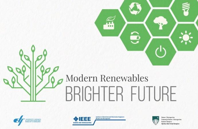Poziv studentima da dizajniraju izgled solarnog stabla – nagradni fond 2.500 KM za najbolji rad