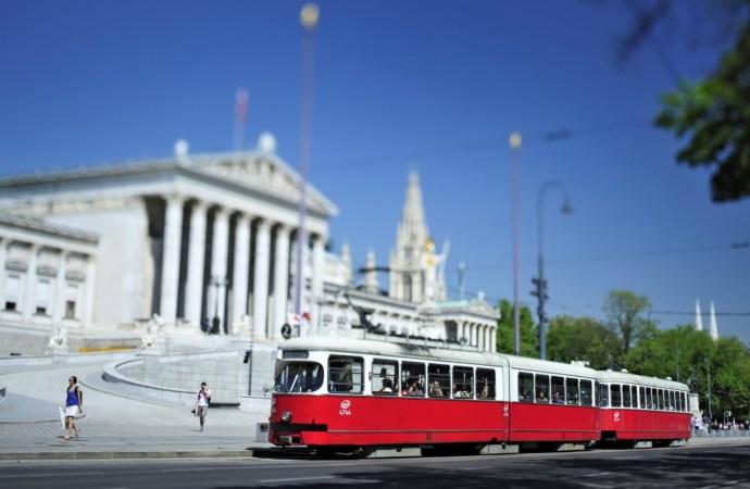 U Beču samo 1,9 % putnika u javnom prevozu bez važeće ka