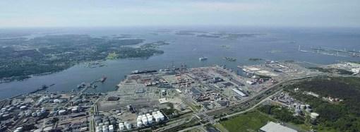 Švedska je zaustavila gradnju velikog LNG terminala zbog klimatske krize!