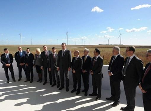 Srbija: Otvoren najveći vjetropark na Zapadnom Balkanu