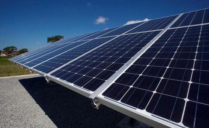 Crnogorci grade jednu od najvećih solarnih elektrana u Evropi