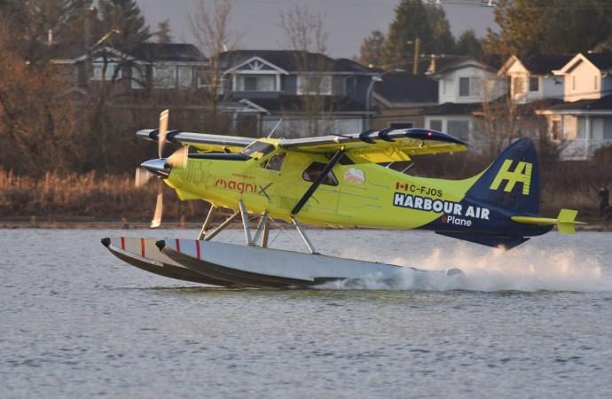 Kanadska firma uspješno testirala prvi električni komercijalni avion
