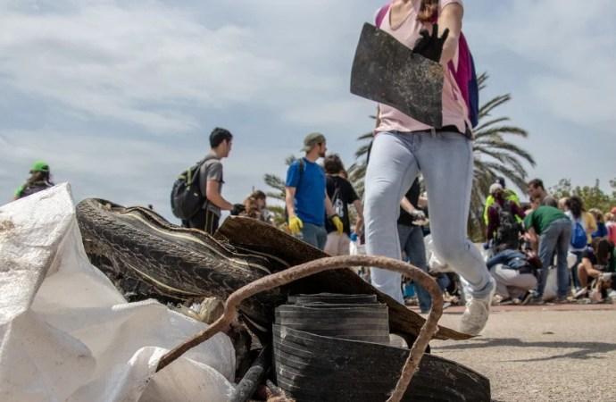 Ulazi li recikliranje napokon u modu? Ljubljana prednjači u Evropi