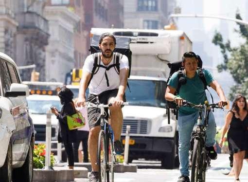Zeleni prijevoz zamijenit će automobile u najvećim gradovima do 2030