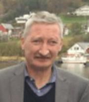 Asbjørn Skotte