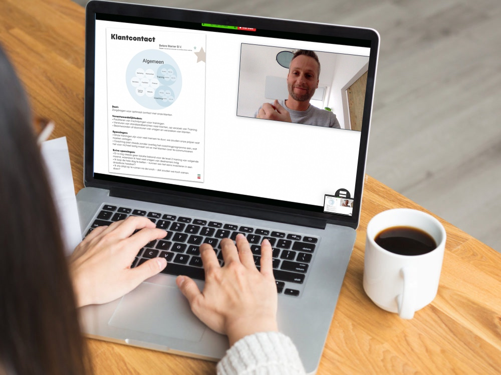 online workshop holacracy