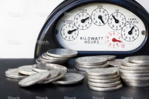 Americans waste more money on energy bills… than anything else