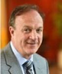 John Latka, Senior Vice President - Electric and Gas Operations