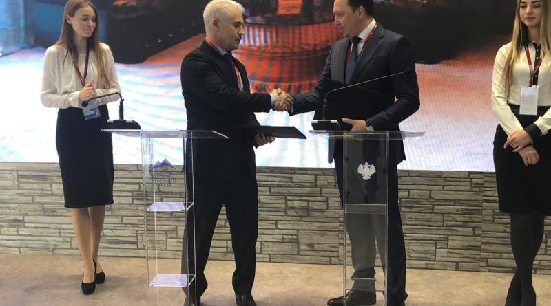 Правительство Чеченской Республики и группа компаний «Хевел» заключили соглашение о сотрудничестве в сфере солнечной энергетики