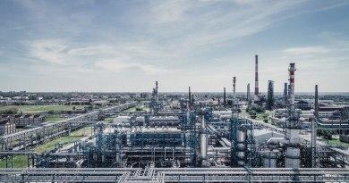 Омский НПЗ продолжает строительство очистных сооружений «Биосфера»