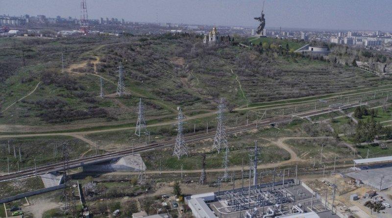 Компания «Россети Юг» приобрела 100 % акций электросетевой компании ПАО «ВМЭС»