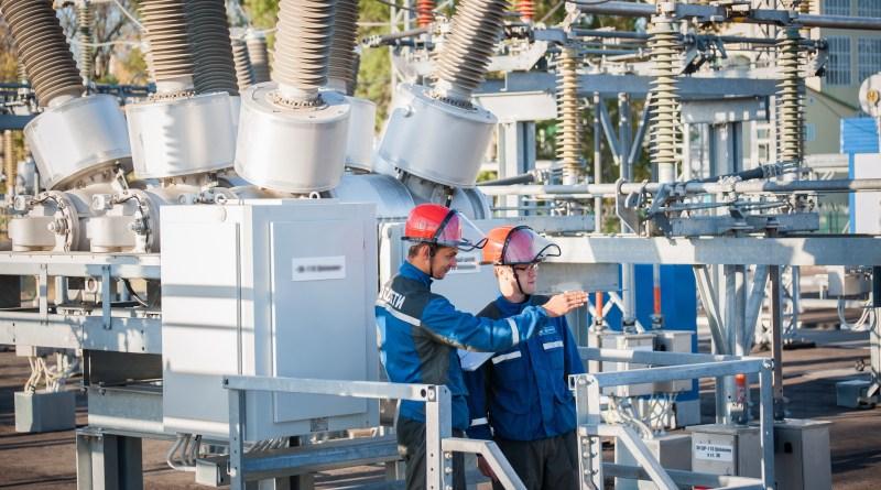 «Россети Центр и Приволжье Калугаэнерго» обеспечил электромощностями экотехнопарк