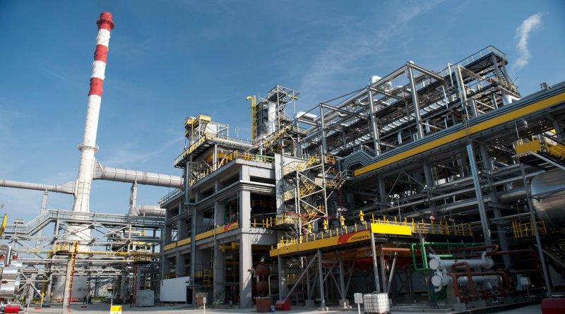 «Новокуйбышевский НПЗ» ввел в промышленную эксплуатацию сверхточную автоматизированную систему измерения нефтепродуктов