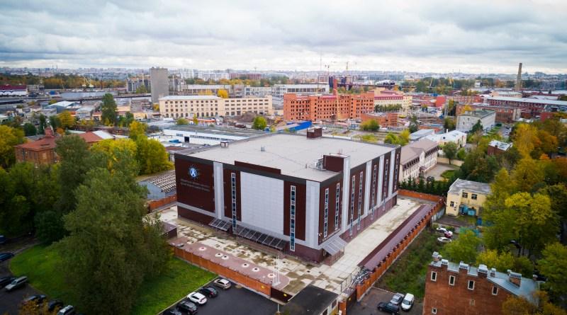 В Санкт-Петербурге заработала химическая лаборатория для анализа трансформаторного масла на подстанциях энергокольца