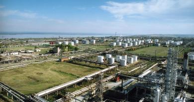Новокуйбышевский НПЗ перевел комплекс газофракционирования на цифровую систему управления