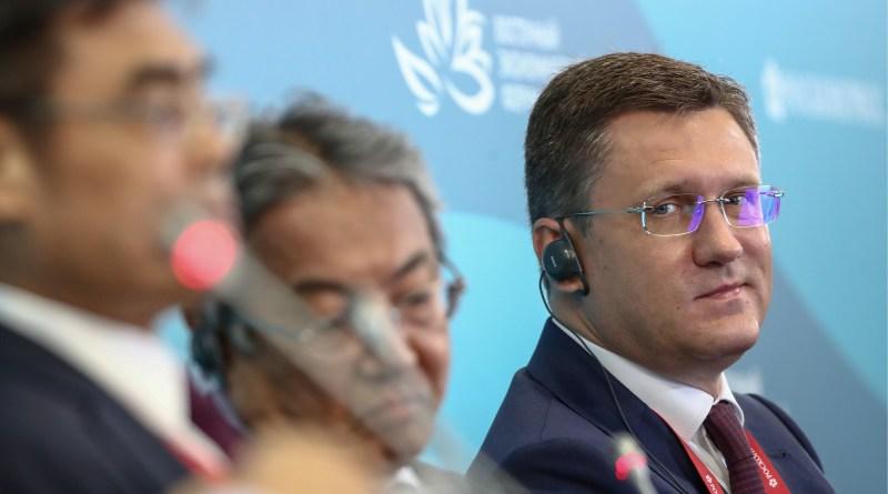 Александр Новак: К 2024 году можно увеличить объем инвестиций в ТЭК на 40%