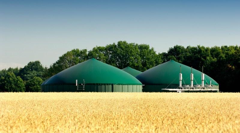 Австралия планирует построить первый завод по производству водорода и графита из биогаза