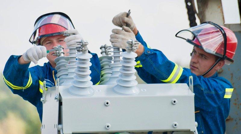 Электроснабжение потребителей Калмыкии станет менее зависимым от капризов погоды