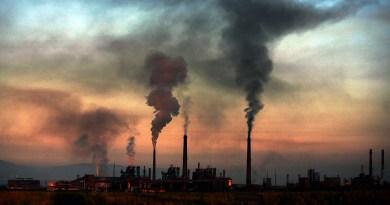 Добыча ископаемого топлива на пути к удвоению безопасного климатического предела