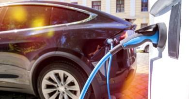 Мосгордума освободила владельцев электромобилей от транспортного налога до конца 2024 года