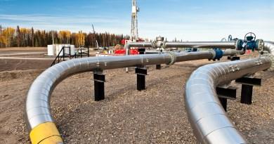 Перспективы развития отрасли сланцевого газа и СПГ