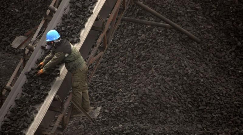 Что ждёт российский уголь в Китае?