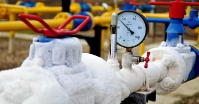 Украина и Россия заключили 10-летний договор по транзиту нефти