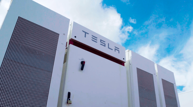 Tesla построит на Аляске хранилище энергии на 93 МВт*ч