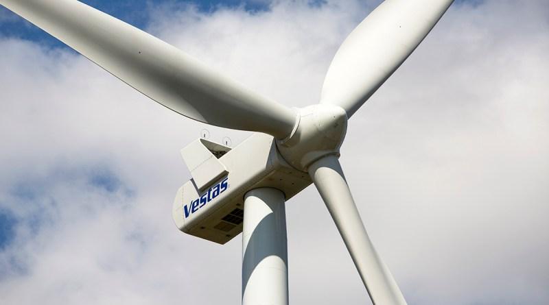 Vestas обещает сделать свои ветряные турбины безотходными до 2040 года
