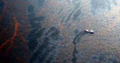 Морское бурение вырыло себе более глубокую яму со времен Deepwater Horozon