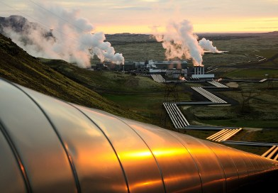 Первый в Европе геотермальный завод по извлечению лития будет построен в Великобритании