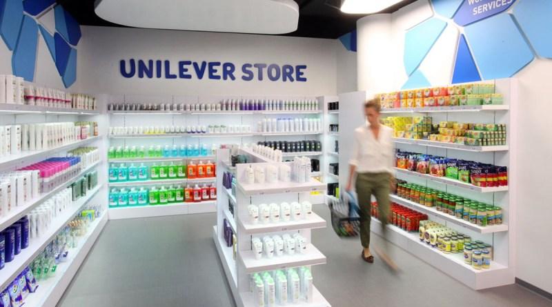 Unilever потратит 1 миллиард долларов на избавление чистящих средств от ископаемого топлива к 2030 году