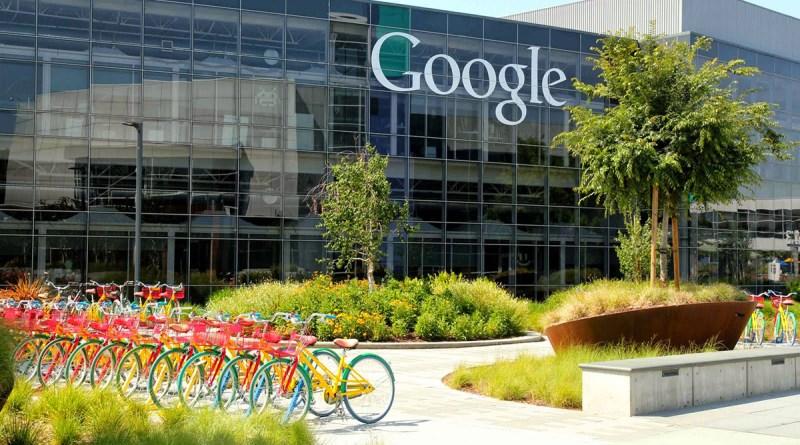 Google заявляет, что его углеродный след теперь равен нулю