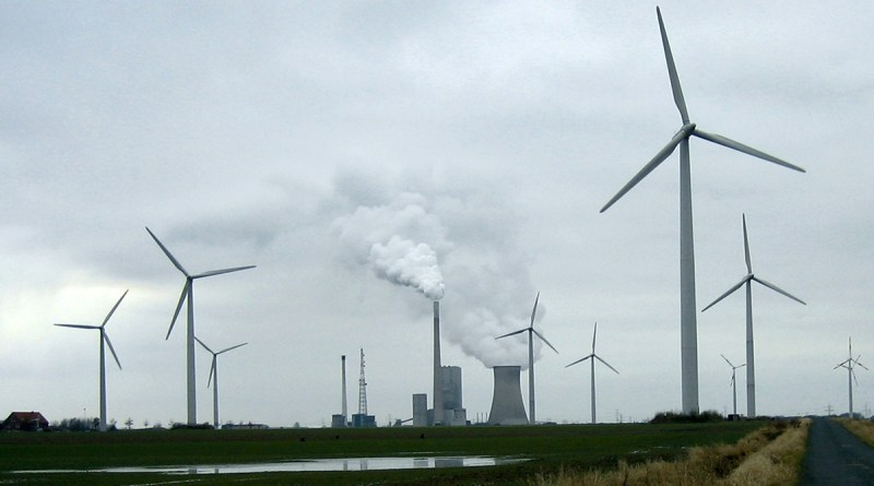 Экологи готовятся атаковать природный газ
