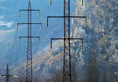 Биткойн-майнеры оставляют без электричества целые города Абхазии