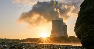 Чтобы ядерная энергетика процветала, нам нужно изменить образ мыслей о радиации