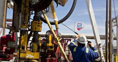 Chevron может сыграть ключевую роль в восстановлении нефтяной промышленности Венесуэлы