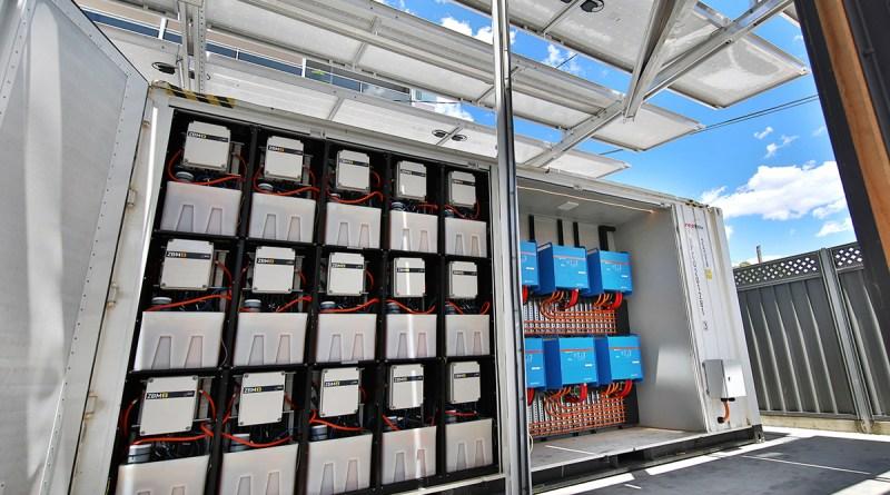 Почему аккумуляторы являются ключом к зеленым мечтам Байдена