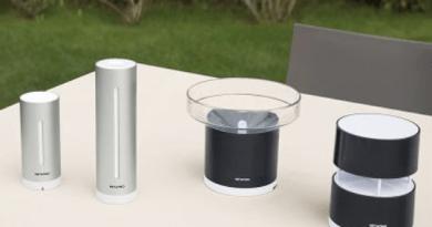 Погода в доме: Legrand анонсирует умные устройства для контроля климата и профилактики вирусных заболеваний